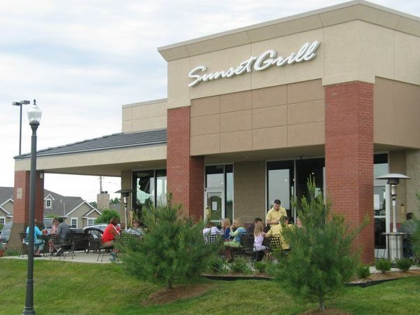 Home - Sunset Grill