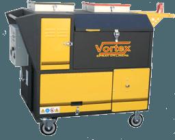 Vortex Granitex Coatings Iowa Wall Sawing
