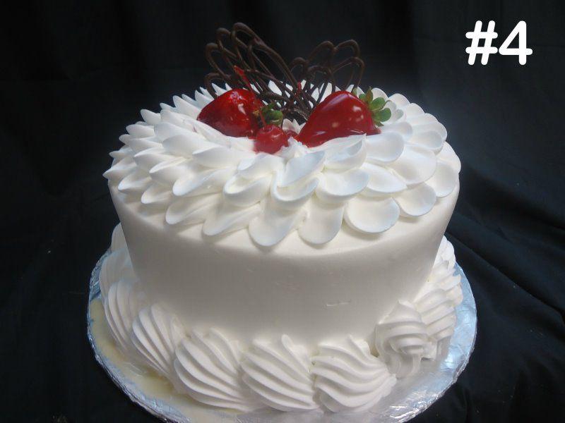 Tres Leches Cake El Bolillo Bakery