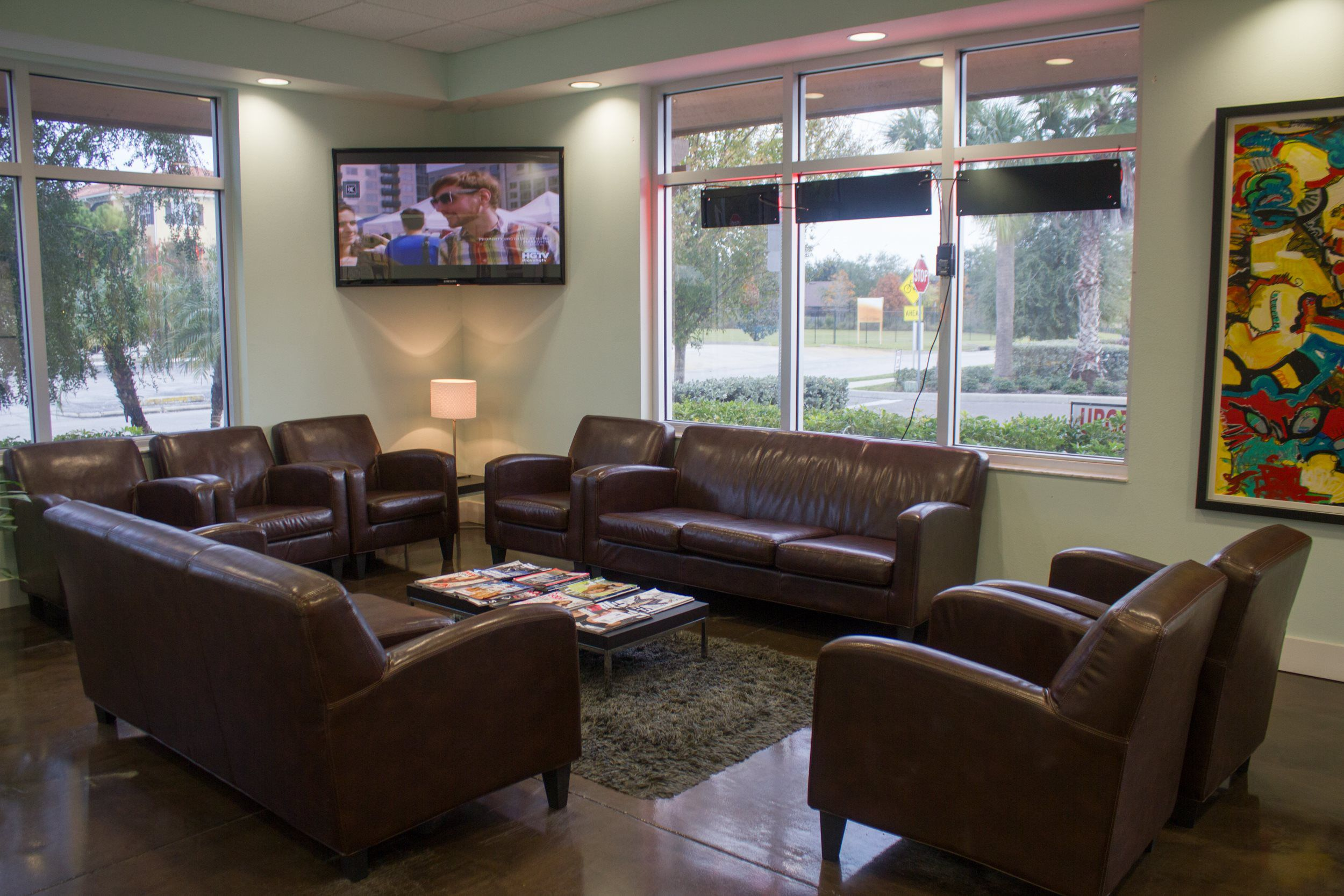 What We Offer - Bayside Urgent Care Center