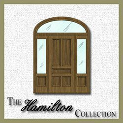 Custom ironwork is available using our designs or yours  sc 1 st  WestGate Hardwoods & Entry Doors - WestGate Hardwoods