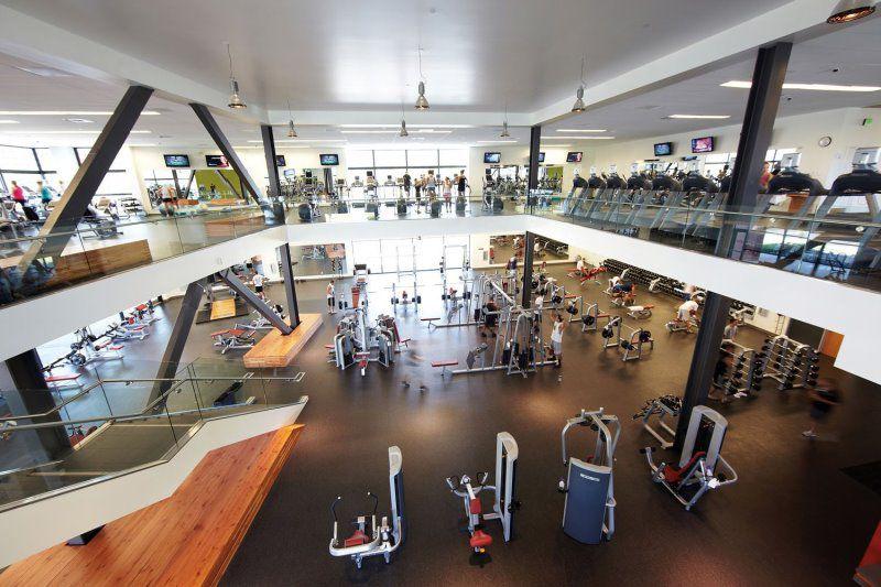 Education Advantage Fitness Afp Custom Fitness