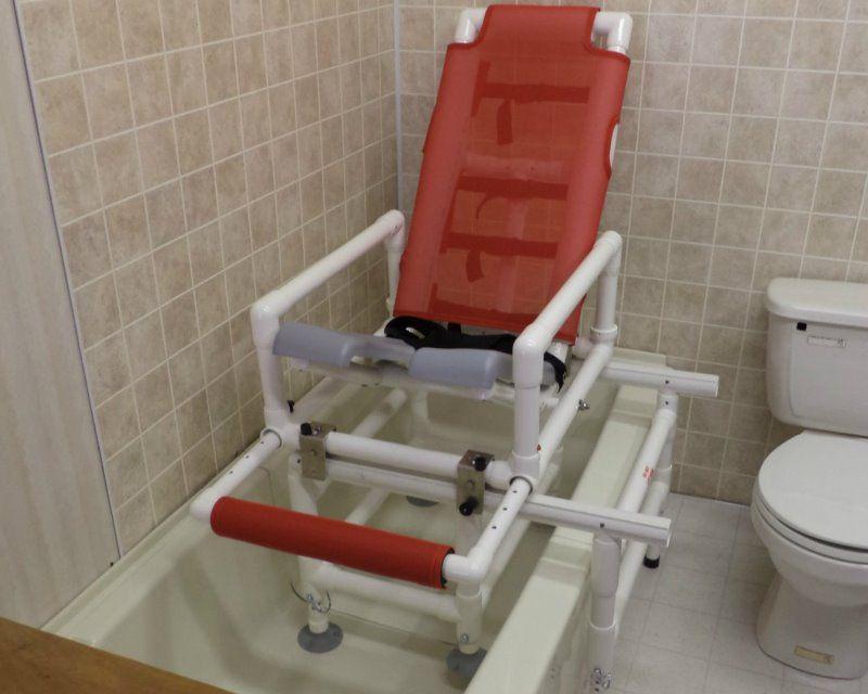 Bath Access - Integrity Custom Concepts