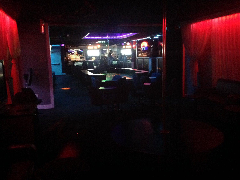Topeka strip clubs