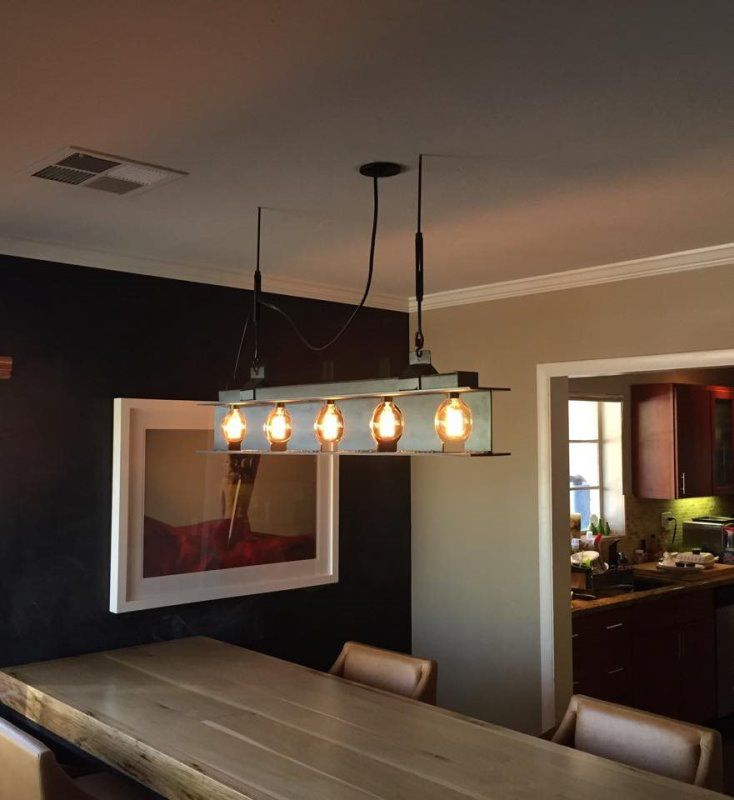 Phoenix Loft Residence & PROJECTS - Lightform Lighting