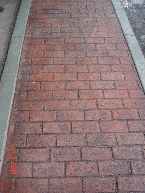 Stamped Concrete Service Beauty Crete Inc