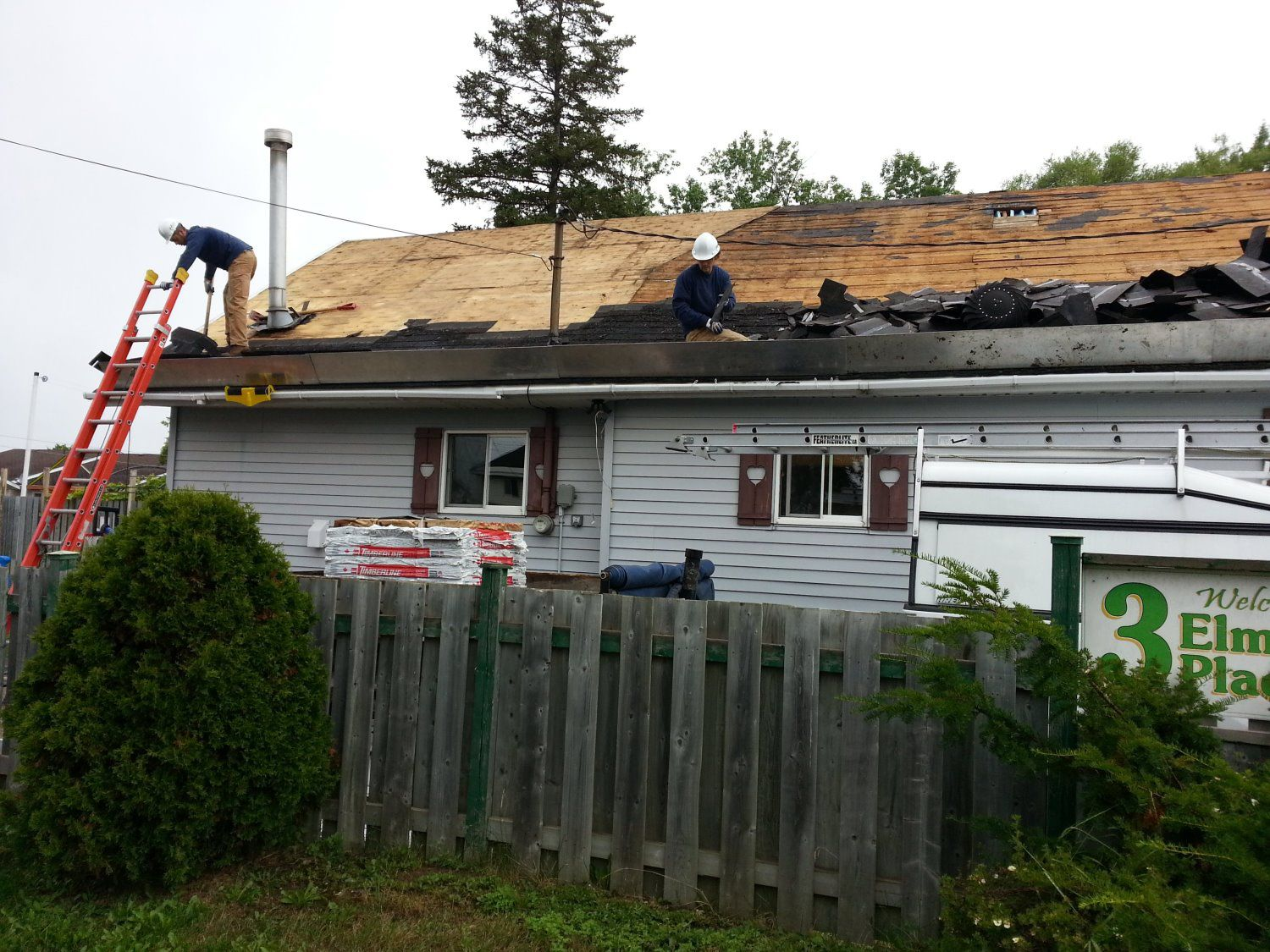 Home Rm Frolich Roof Systems Amp Renovations Inc
