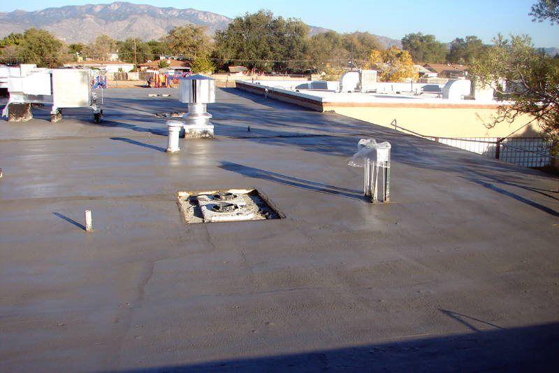 Llc Concrete Division Cellular Mearlcrete : Mearlcrete cellular concrete condeck corporation