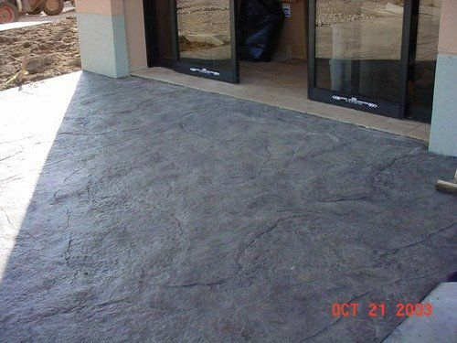 Stamped Concrete Service Beauty Crete Inc