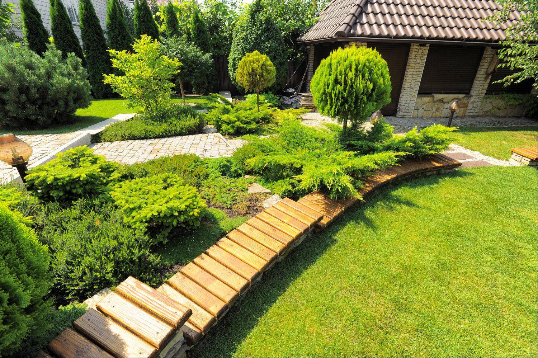 JDH Garden Services