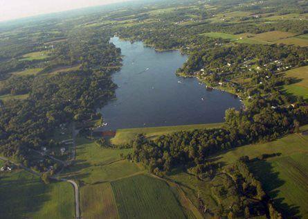 Lake Latonka Pa Project Tepco