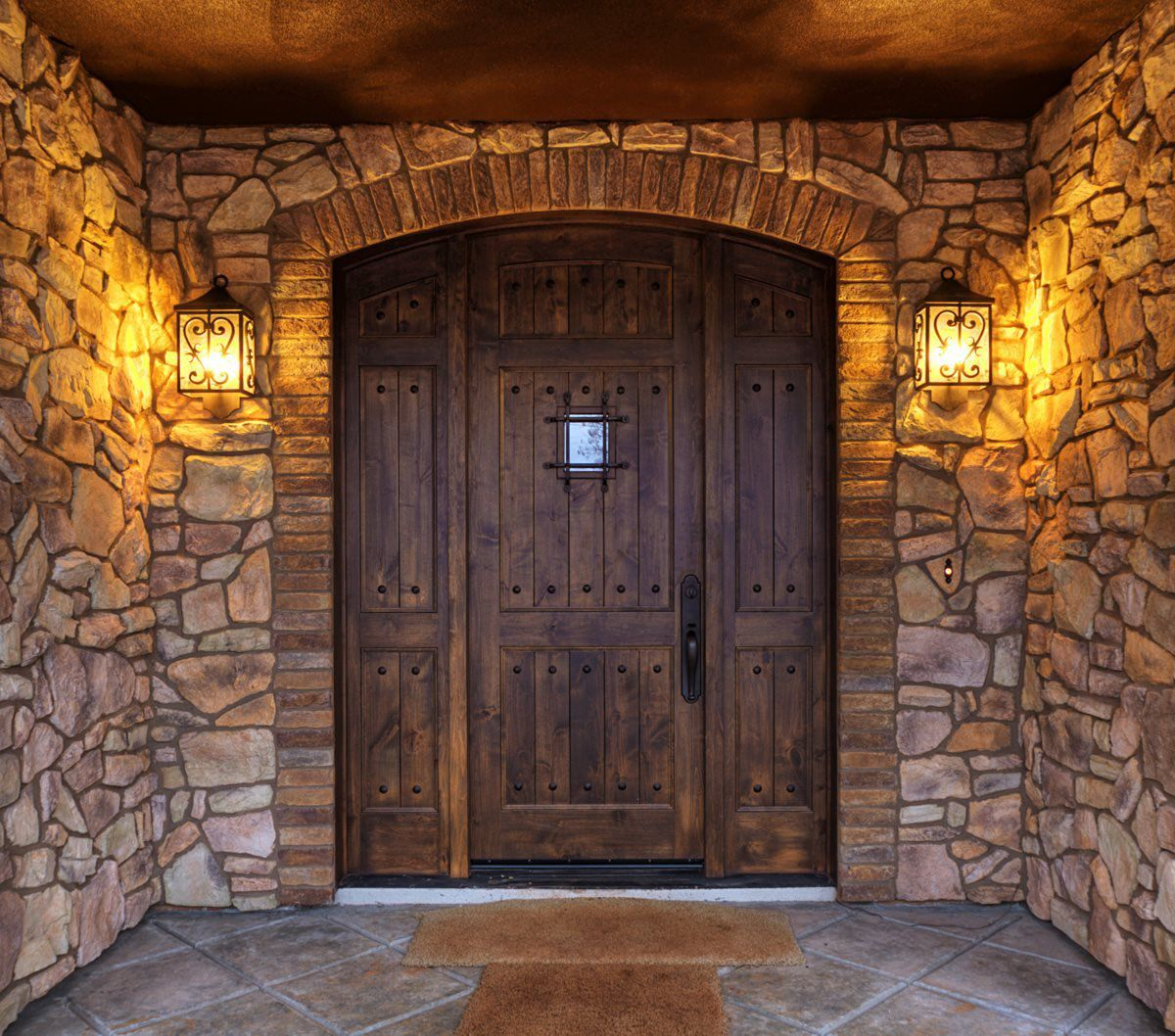 & Entry Doors - WestGate Hardwoods