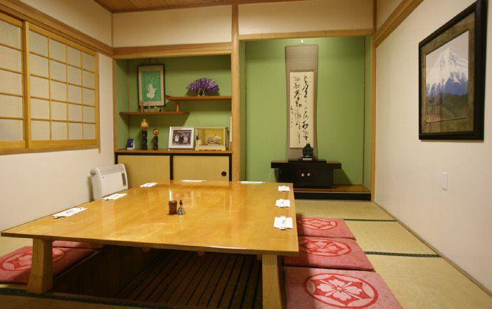 About Sanuki no Sato and reviews