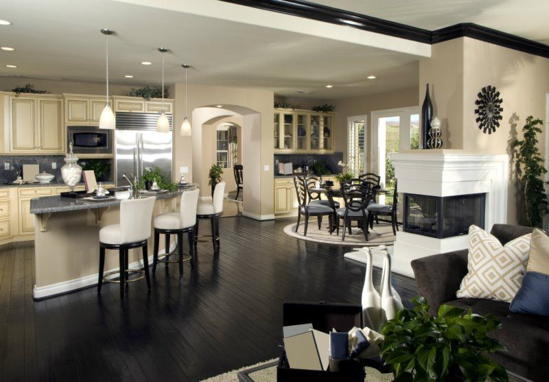 home - interior plant design